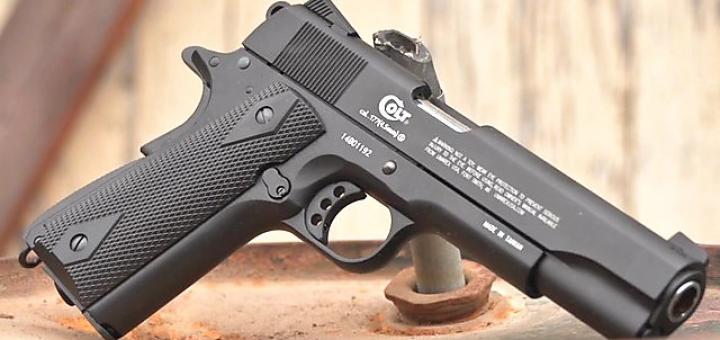 Glock 17 Kopen Zonder Vergunning